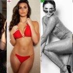 32 Hottest Wags Going To FIFA World Cup 2018 (At Least 1 From Every Participating Country)