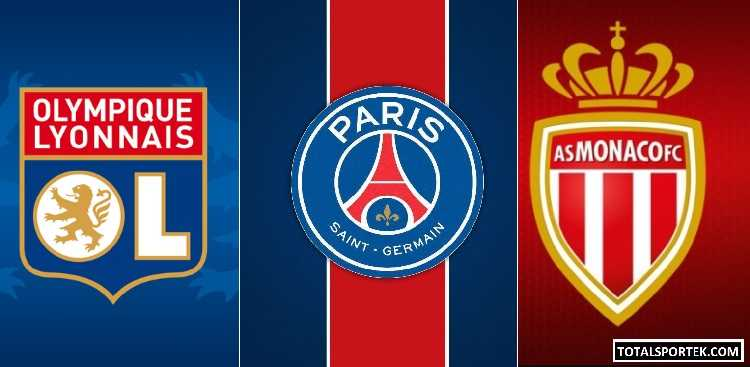 France Ligue 1 Club S Wage Bills In 2018 Revealed Please kindly select tv channels below to watch live sport stream. france ligue 1 club s wage bills in