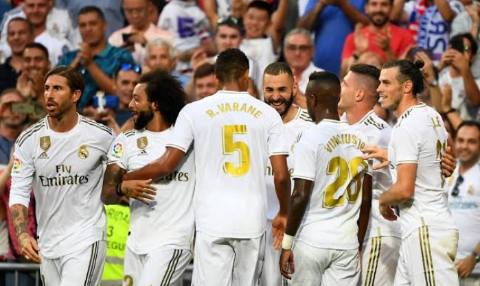 Real Madrid vs Valencia Live Stream Premier League Match, Predictions and Betting Tips