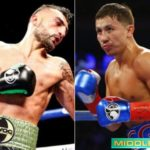 Gennady Golovkin Beat Vanes Martirosyan To Retain His Middleweight Titles