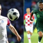Iceland vs Nigeria Live Stream FIFA World Cup 2018 Match