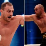 Tyson Fury defeated Francesco Pianeta with unanimous decision to setup Wilder clash