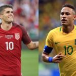 Brazil vs Saudi Arabia Live Stream International Friendly Match