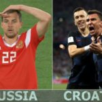 Russia 2-2 Croatia: Croatia makes it to the semifinals beating Russia on penalties