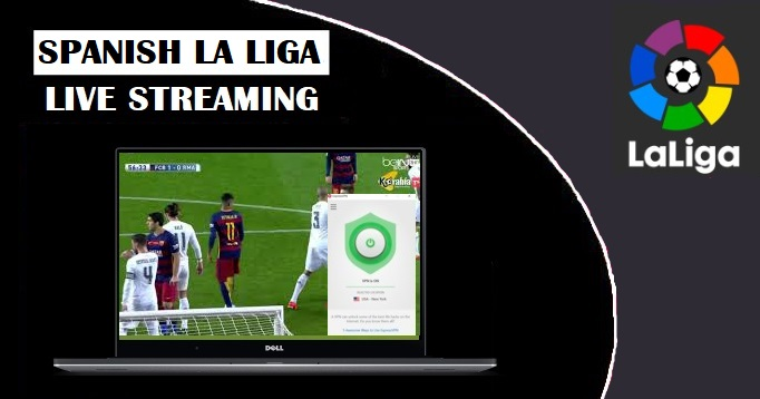 Watch Spanish La Liga free live