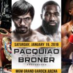 How To Watch Manny Pacquiao vs Adrian Broner Live Online From Anywhere?